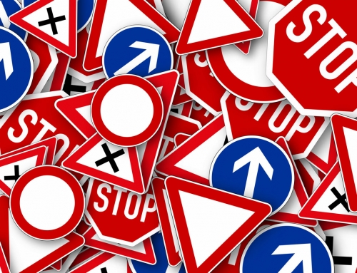 Road Behaviour on THP